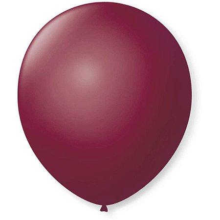 Balão Imperial N.070 Bordo São Roque