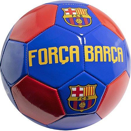 Bola De Futebol De Campo Barcelona Maccabi Art