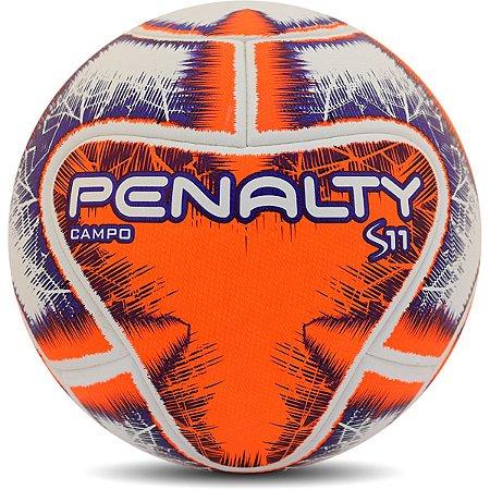 Bola De Futebol De Campo S11 R2 Termotec Bc-Lj-Rx Penalty