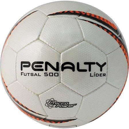 Bola De Futsal Lider Bc/lj/pt Penalty