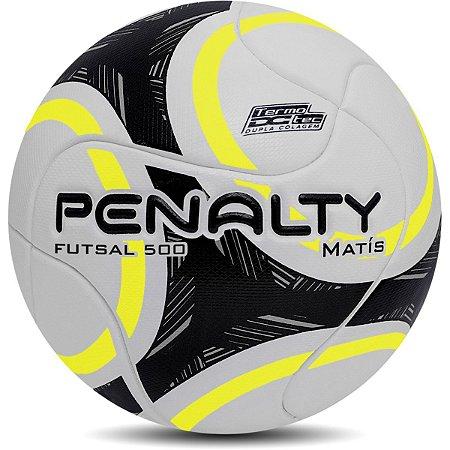 Bola De Futsal Matis 500 Ix Penalty