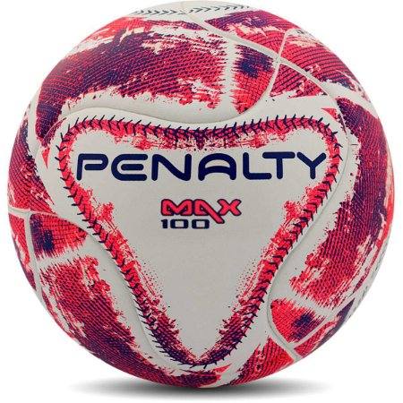 Bola De Futsal Max 100 Infantil Bc-Rs-Az Penalty