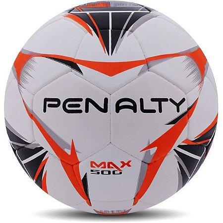 Bola De Futsal Max 500 Duo Bc-Pt-Vm Penalty