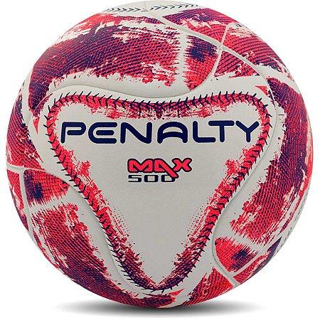 Bola De Futsal Max 500 Termotec Bc-Rs-Az Penalty