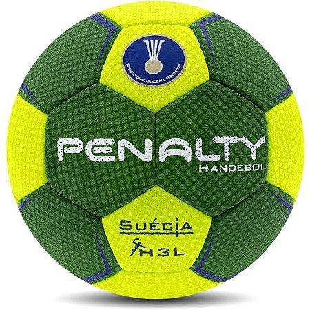 Bola De Handebol H1L Am-Vd Penalty