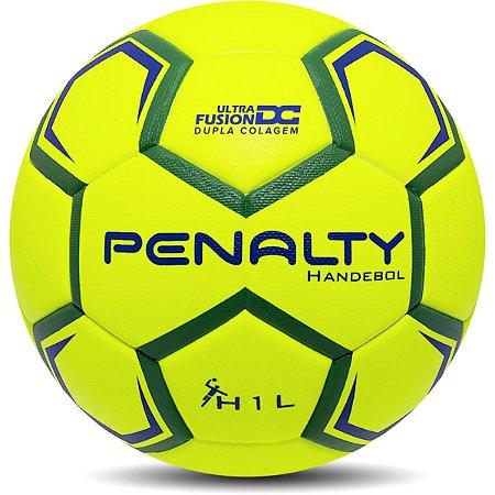 Bola De Handebol H1L Ultra Fusion X Am/vd Penalty