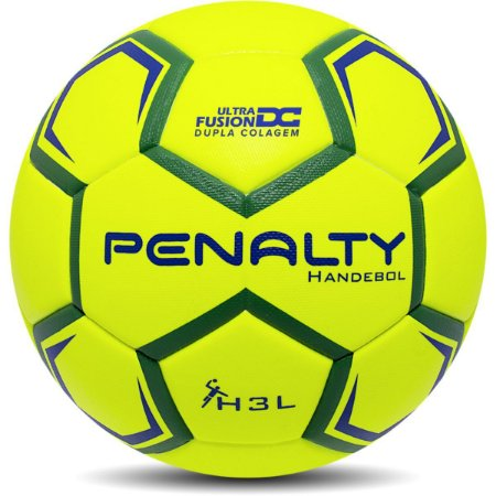 Bola De Handebol H3L Ultra Fusion X Am/vd Penalty