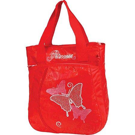 Bolsa Shopping Bag/tote Princess Md 1Bolso Sort. Luxcel