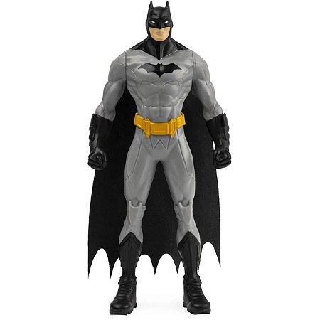 Boneco E Personagem Batman 15Cm. Time Sort. Sunny