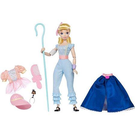 Boneco E Personagem Toy Story Bo Beep Mattel