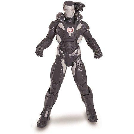 Boneco E Personagem War Machine Revolution 50Cm. Mimo