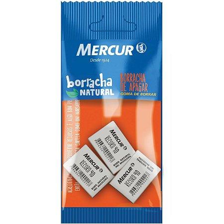 Borracha Branca Pull Pack N.01 Record 40 Mercur