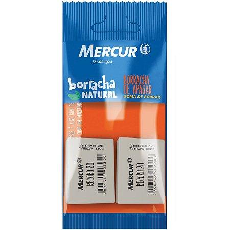 Borracha Branca Pull Pack N.13 Record 20 Mercur