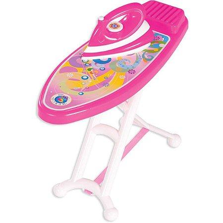 Brincando De Casinha Ferrinho Fashion C/tabua Merco Toys