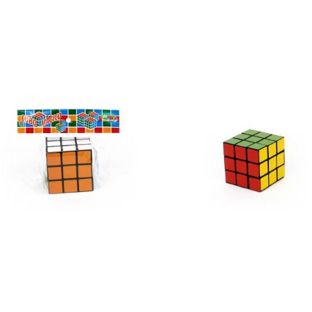 Brinquedo Diverso Cubo Magico Wellmix