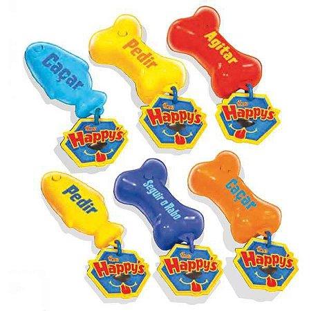 Brinquedo Diverso Happys Controle Funcoes Sort. Toyng