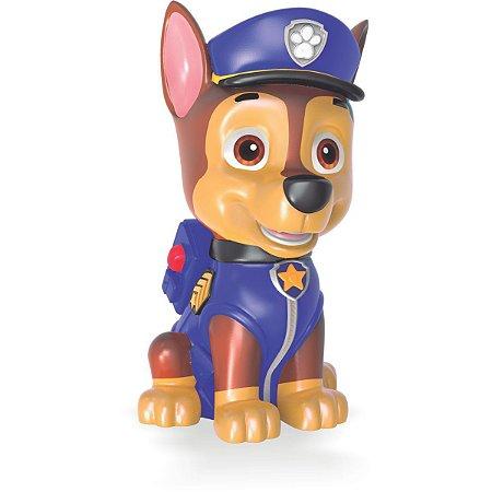 Brinquedo Diverso Patrulha Canina Chase Cofrinho Lider