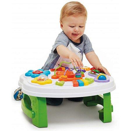 Brinquedo Educativo Smart Table Tateti