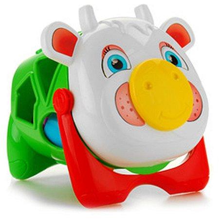 Brinquedo Educativo Vaquinha Joly Merco Toys