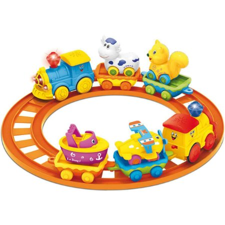 Brinquedo Para Bebê Billy Piui 90040 Sortido Tomix
