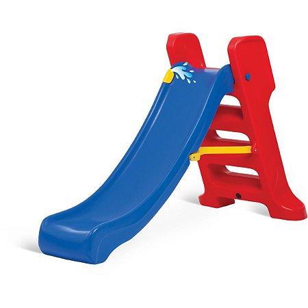 Brinquedo Para Playground Escorregador Splash Brinq. Bandeirante