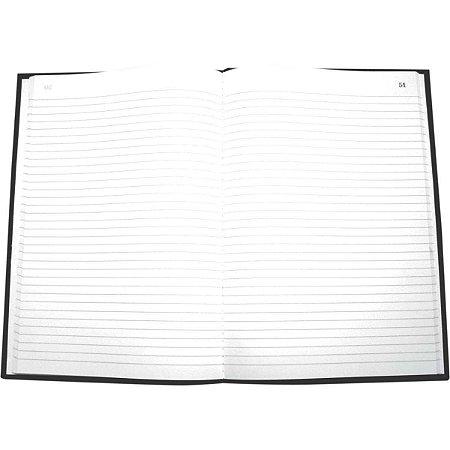 Caderno Folhas Numeradas C.d. Ofício 100 Folhas Vertical Tamoio