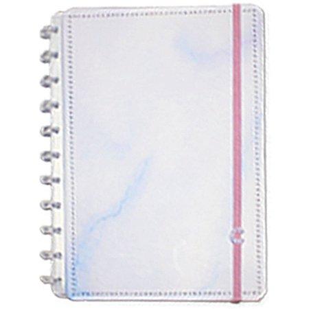 Caderno Inteligente Grande Malibu By Luara 80Fls. Caderno Inteligente