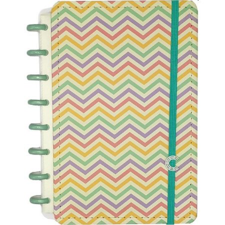 Caderno Inteligente Medio Popy 80Fls. Caderno Inteligente