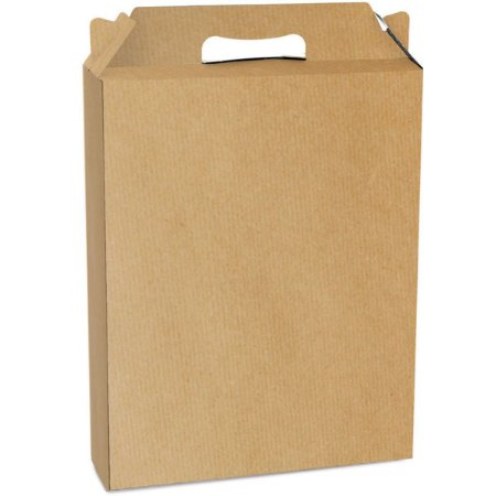 Caixa Para Presente Ret Vert.kraft G21X7,5X26Malet Cromus