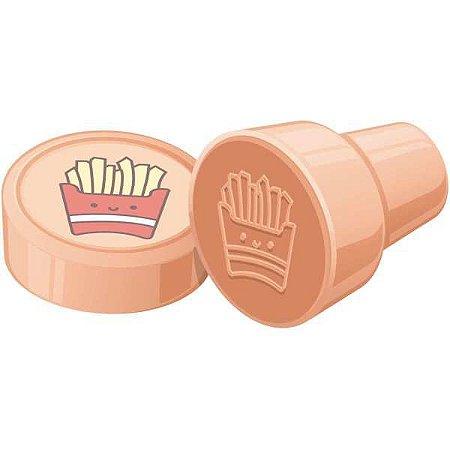 Carimbo Pedagógico Cis Stamp Linha Candy Sertic