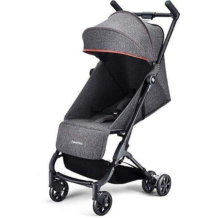 Carrinho De Bebê Fisher Price Nano 0-15Kg Preto Multikids