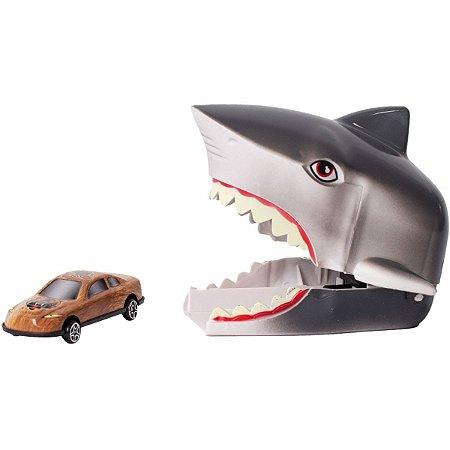 Carrinho Shark Turbo Dtc