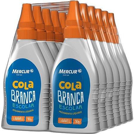 Cola Escolar Mercur 40G Mercur