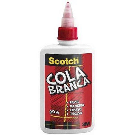 Cola Escolar Scotch 90G 3M