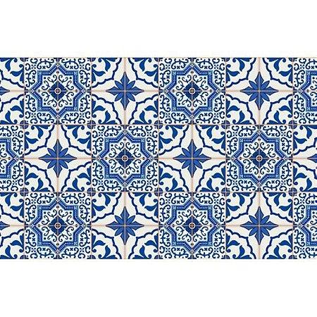 Contact Azulejos 15X15Cm Azulejo Porto C/18 Plastcover
