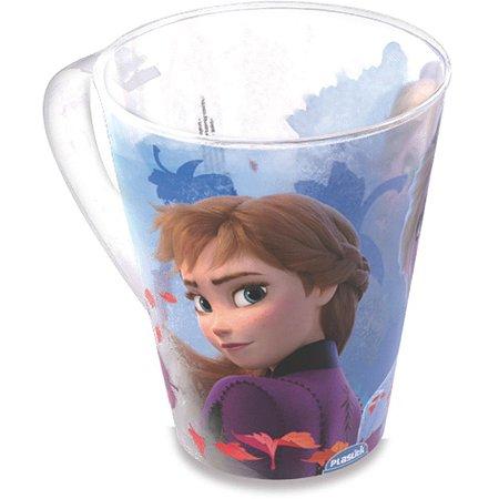Copo Decorado Frozen Ii 360Ml. Plasutil