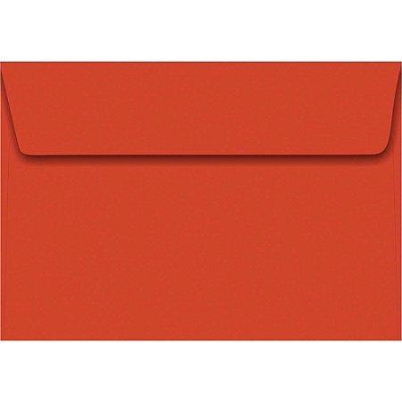 Envelope Convite Colorido 162X229Mm Vinho C.plus 80Grs Foroni