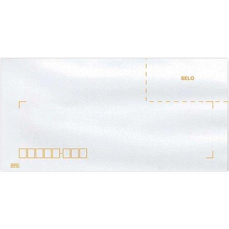 Envelope Ofício 114X229 63Grs. C/rpc Branco Scrity