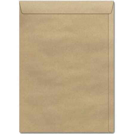 Envelope Saco Natural 110X170 80G Skn017 Scrity
