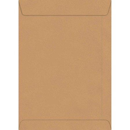 Envelope Saco Natural 310X410 80Grs. N 41 Foroni