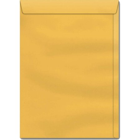 Envelope Saco Ouro 176X250 80Grs. Ko 25 Scrity