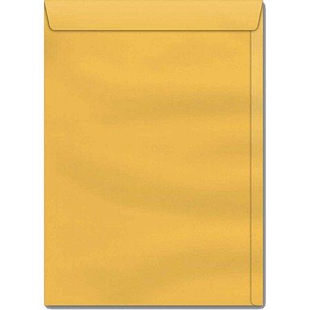 Envelope Saco Ouro 229X324 80Grs. Ko 32 Scrity