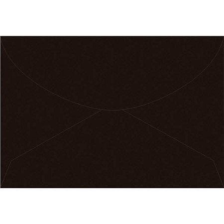 Envelope Visita Colorido Preto Color Plus 80G. Foroni