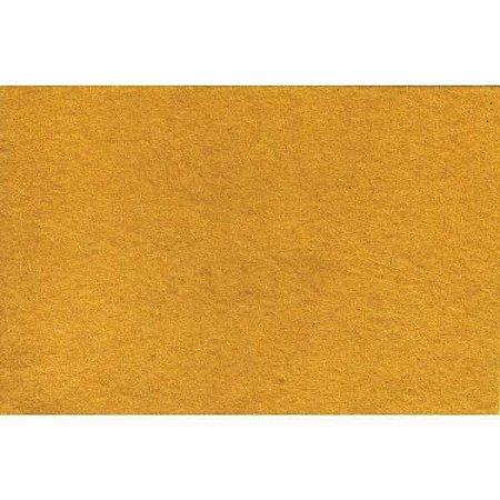 Feltro 1,40 Metros Amarelo Ouro Ref. 44 Santa Fe