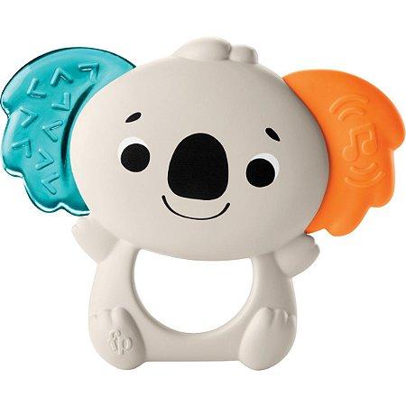 Fisher-Price Koala Teether Tunes Mattel