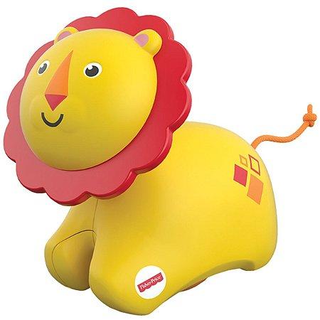 Fisher-Price Meus Primeiros Animais Diverti Mattel