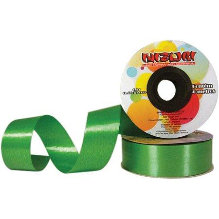 Fita Poli Lisa 32Mmx50M Verde Nizuri