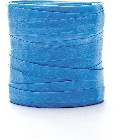 Fitilho 5Mmx50M Azul Claro Emfesta