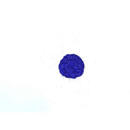 Glitter Pvc Glitter Azul Party 15G Big Festa