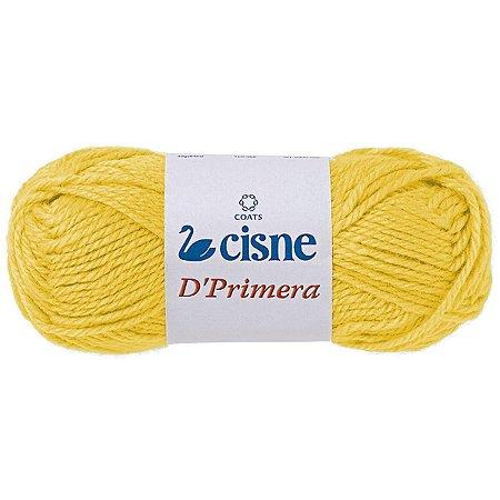 La Trico Cisne Dprimera 00168 40G Amarelo Coats Corrente